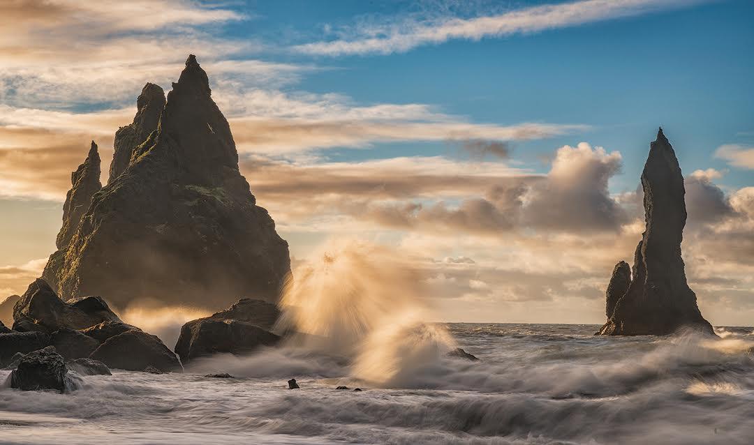 Robert Postma Iceland