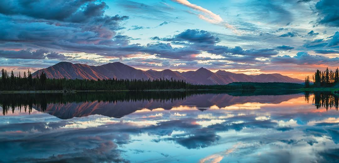 Robert Postma Jackfish Lake