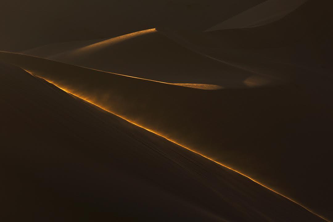 Robert Postma Namibia Dune