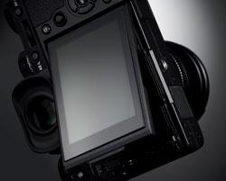 Tilt Screen