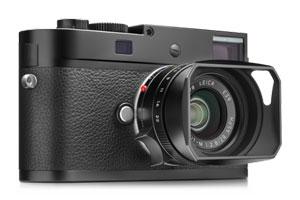M-D Camera Front