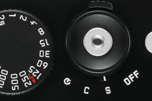 Shutter Button