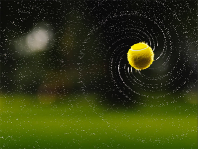 Olympus OM-D E-M1 Sample Image Tennis