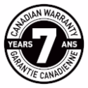 Sigma 7-Year Warranty
