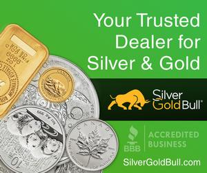 Silver Gold Bull Inc company