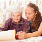 Lessen The Squeeze: Caregiver Coping Skills