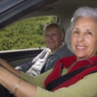Seniors, Dementia and Driver's Lecenses