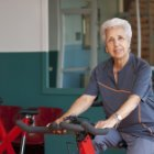 Balance And Walking Problems Often Present Before The Diagnosis of Alzheimer's