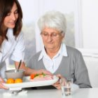 3 Ways to Get an Alzheimer's Patient to Eat More Food