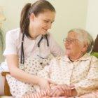 Alzheimer's And The Dreaded Shower