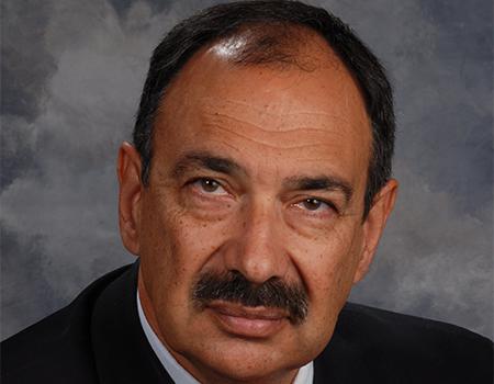 Dr. Henk Snyman