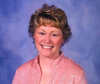 Suzanne Mulligan Born