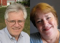 Tom and Karen Brenner