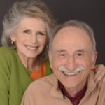 Robert and Jeanne Segal