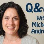 Michelle Andrews