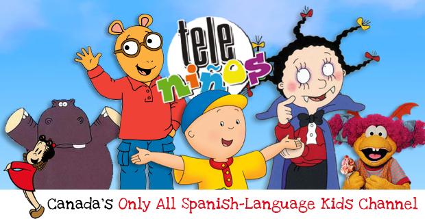 Spanish Channel #2