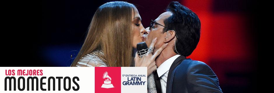 Latin Grammy Highlights