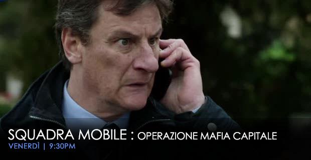 Squadra Mobile