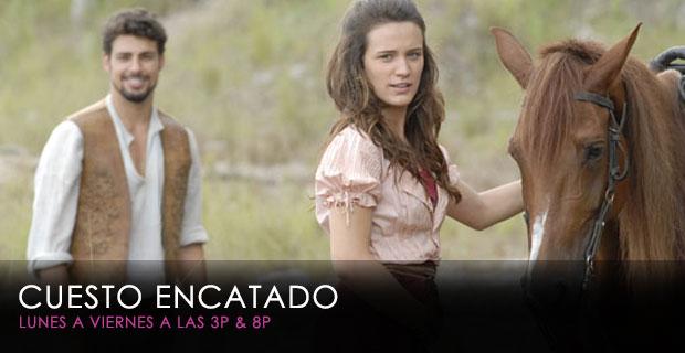 Cuentos encantados - new date