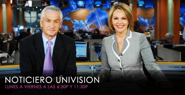 Noticiero Univision - Univision