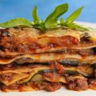 Ciao Italia - Mary Ann's Eggplant Lasagne
