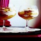 Lidia's Family Table - Apple Crisp Parfait