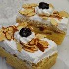 Lidia's Italy in America - Italian Rum Cake (Zuppa Inglese)