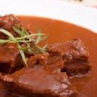 Lidia's Italy - Beef Goulash