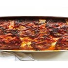 Lidia's Italy - Eggplant  Parmigiana
