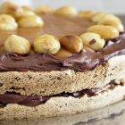Lidia's Italy - Hazelnut Torte