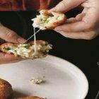 Lidias Italy - Rice Balls