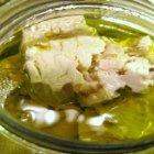 Lidia's Rotini with Tuna Ascoli-Style