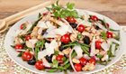 In the kitchen With Stefano Faita - Artichoke & Green Bean Salad