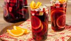 In the kitchen With Stefano Faita - Fresh Berry Sangria