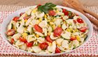 In the kitchen With Stefano Faita - Party Pasta Salad