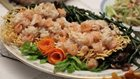 My Family Feast - SQUID, PRAWNS & SNAKE BEANS