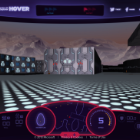 Rebuilding Hover! with HTML5, WebGL and IE11