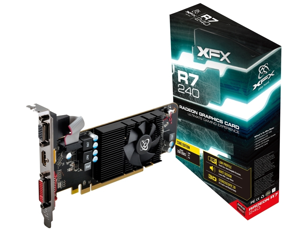 драйвер Radeon R7 240 скачать - фото 6