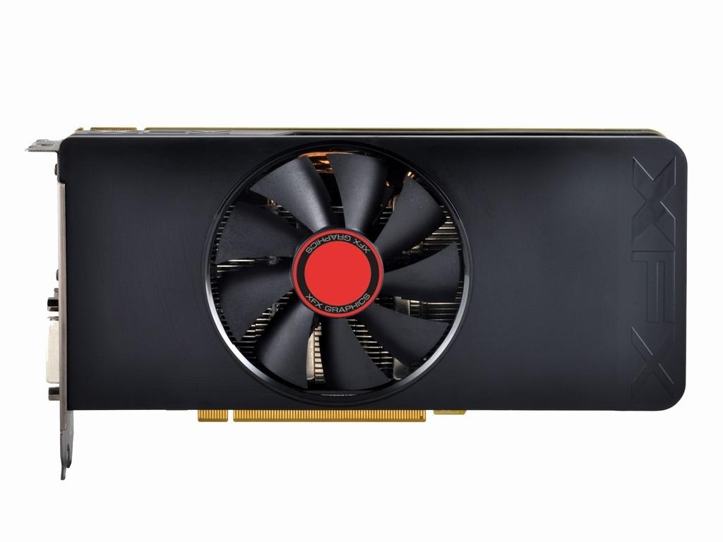 AMD Radeon R7 265 2GB DDR5 256bits - XFX - R7-265A