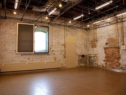 TD Financial Group Studio