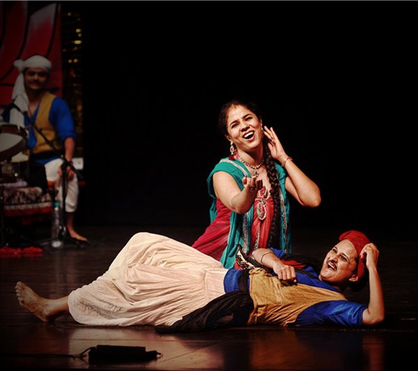 PIYA BEHRUPIYA (TWELFTH NIGHT)
