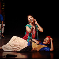 Piya Behrupiya (Twelfth Night)