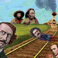 Confederation – Part II: Scandal & Rebellion