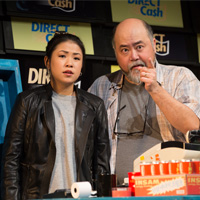 Kim's Convenience (Soulpepper on 42nd Street)