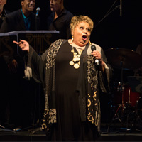 New York – the Melting Pot (Soulpepper on 42nd Street)