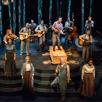 Spoon River (Soulpepper on 42nd Street)