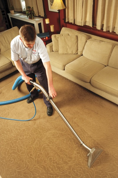 Rug & Carpet Cleaning image