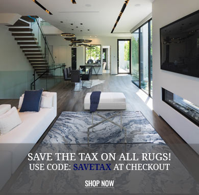 Save the tax with code SAVETAX