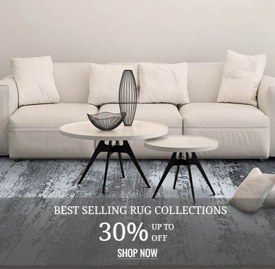 Best Selling Rug Collections