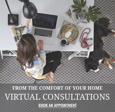 Virtual Consultations from the comfort of your home